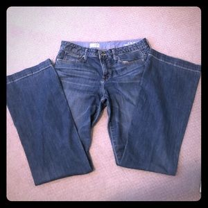 Gap 1969 Long & Lean Jeans
